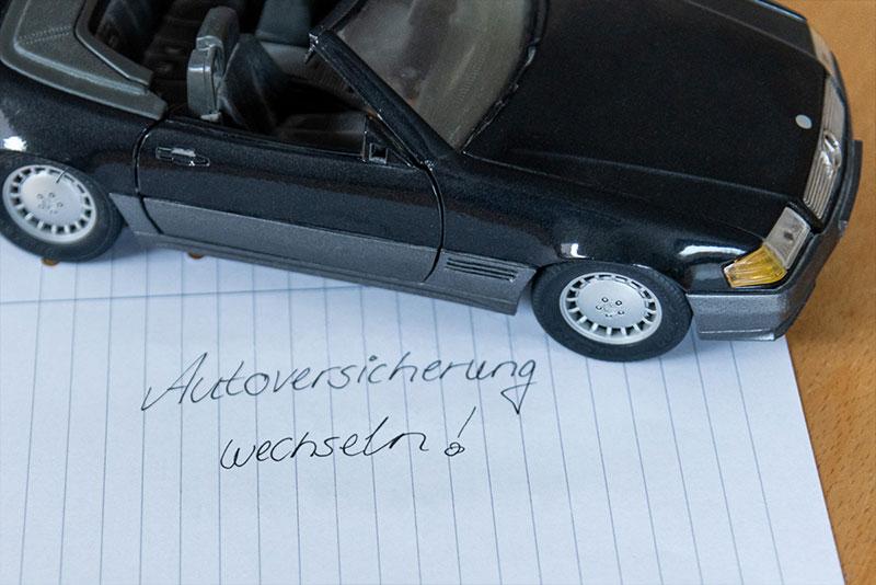 Auto-Versicherungswechsel wann sinnvoll?