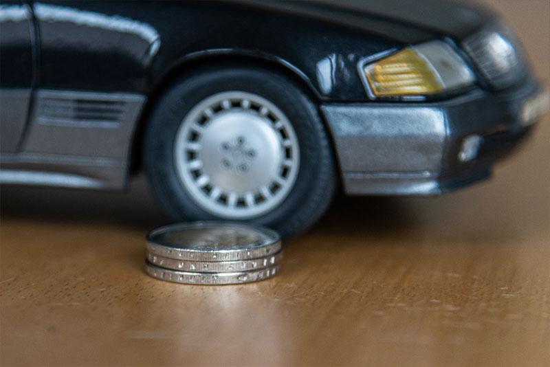 Autoversicherung für Fahranfänger