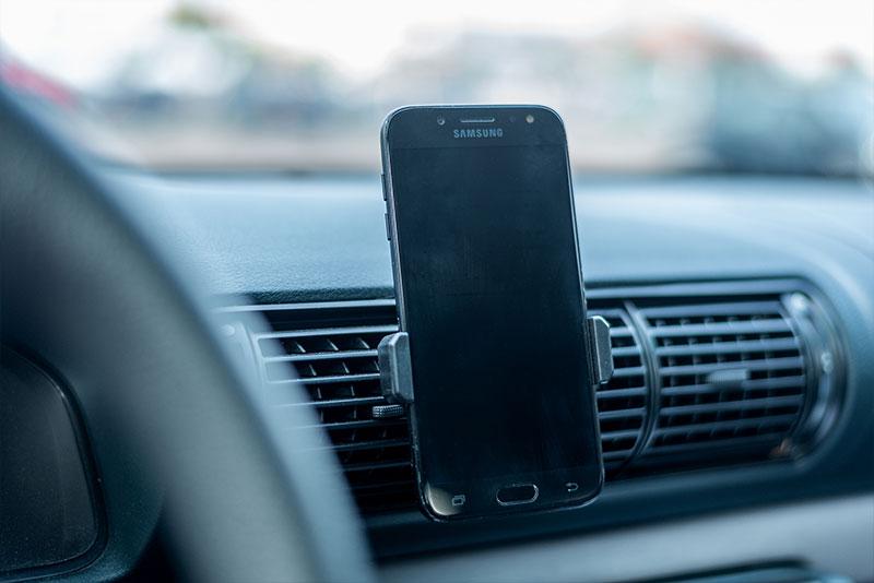 Verstöße gegen das Handyverbot