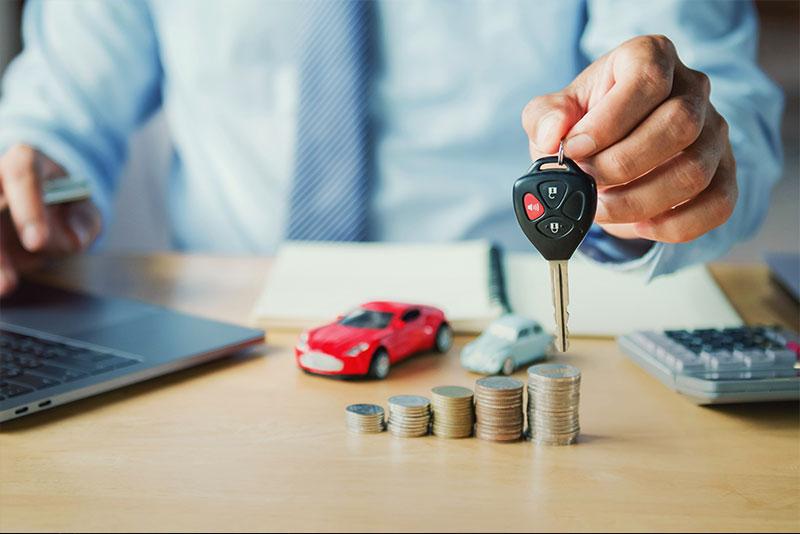 Wertsteigerung durch eine Autoaufbereitung