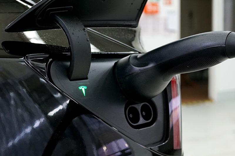 Batterierecycling von Elektrofahrzeugen