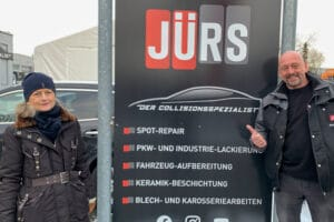 Jörg und Manuela