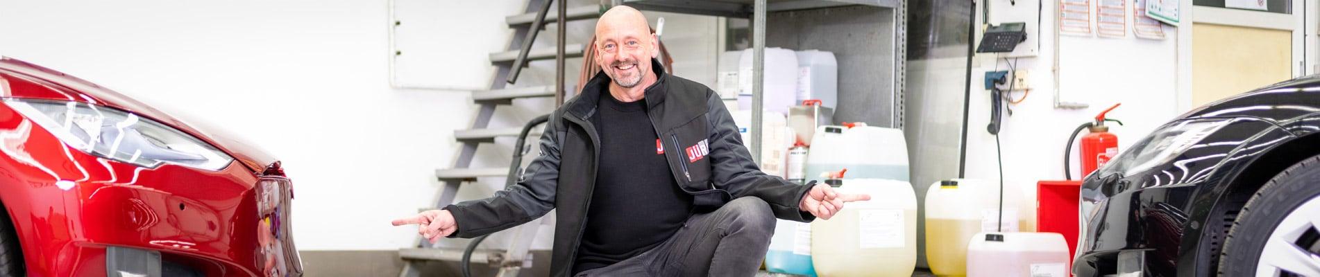 Jürs GmbH – Der Collisionsspezialist Kundenbewertungen